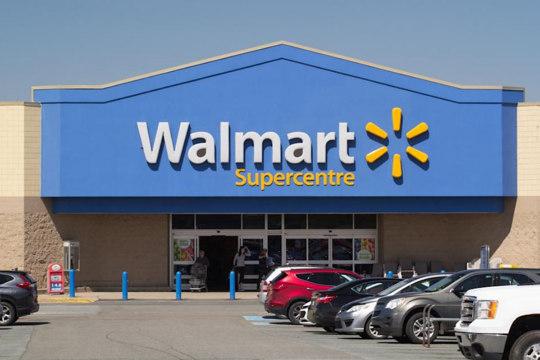 Wal-Mart Canada In-Store Survey